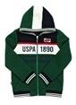 U.S.Polo Assn. Sweatshirt Renkli
